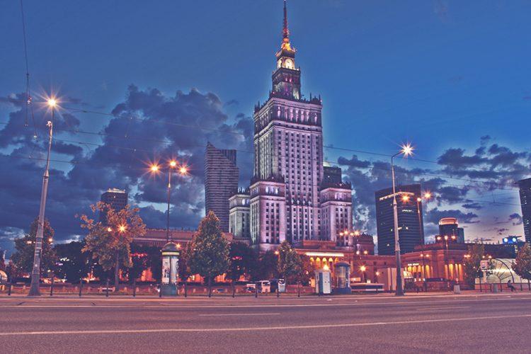Fajne rzeczy do zrobienia w Warszawie