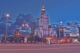 co robić w Warszawie latem w wakacje