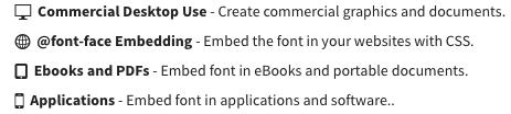 Skąd brać darmowe fonty na stronę i na blog