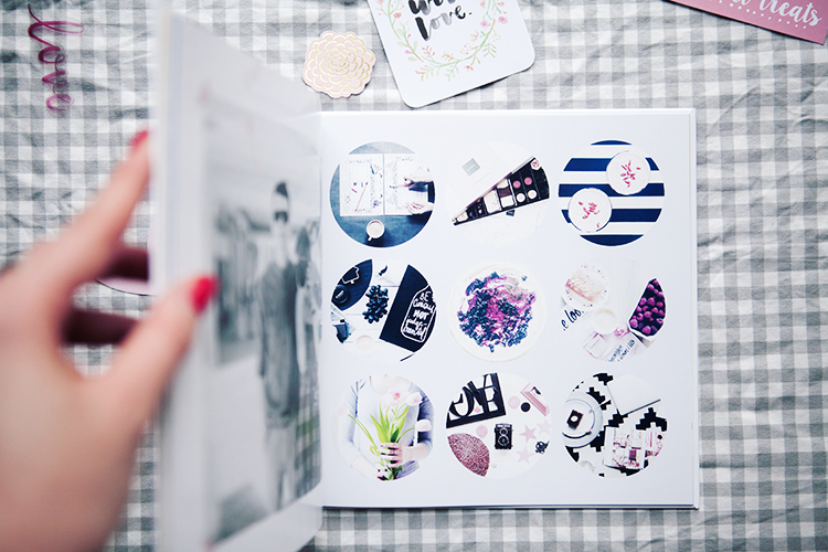 fotoksiążka cewe - jak zrobić fotoksiążkę