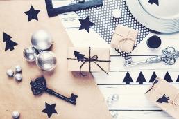 DIY Pakowanie prezentów zrób to sam