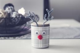 DIY pakowanie prezentów w papier