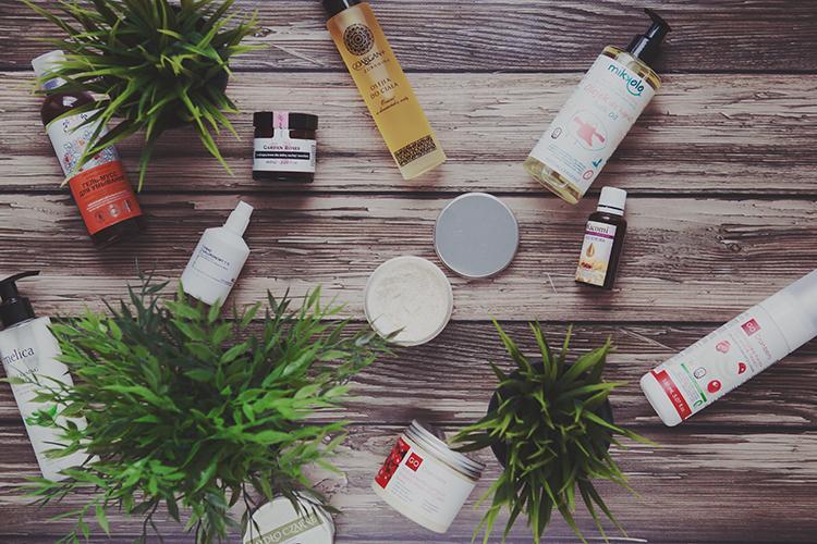 pielęgnacja bardzo suchej skóry - naturalne kosmetyki