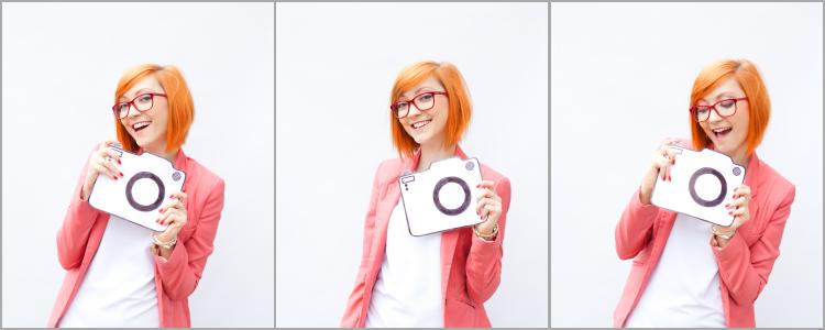 profesjonalny fotograf i jego atrybuty