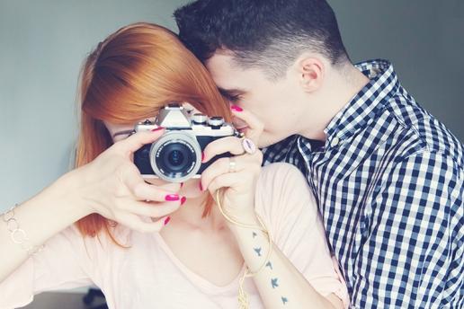 atrybuty profesjonalnego fotografa