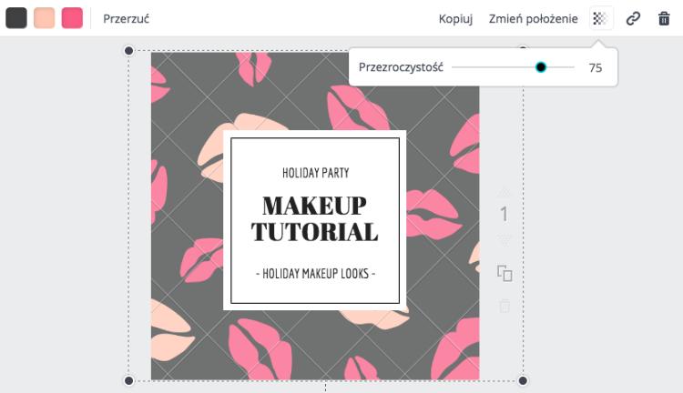 jak zrobić grafikę na facebook
