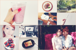 blog lifestyle dla estetek