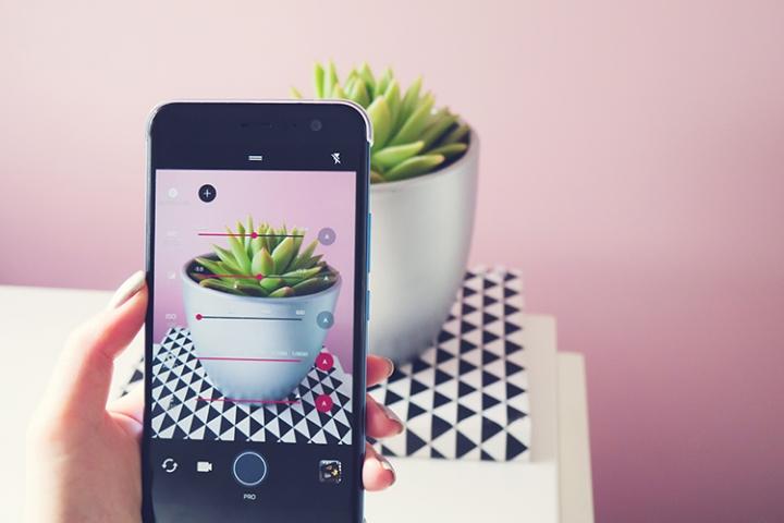 telefon z dobrym aparatem