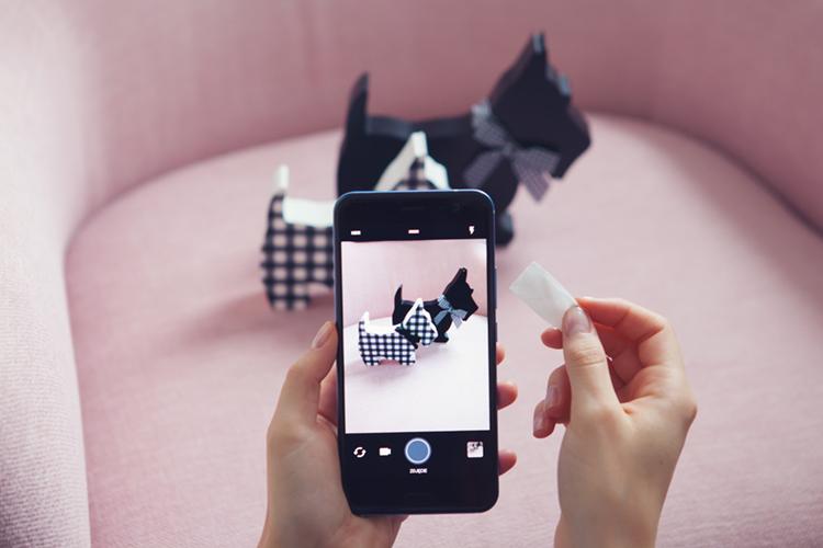 jak fotografować smartfonem - poradnik