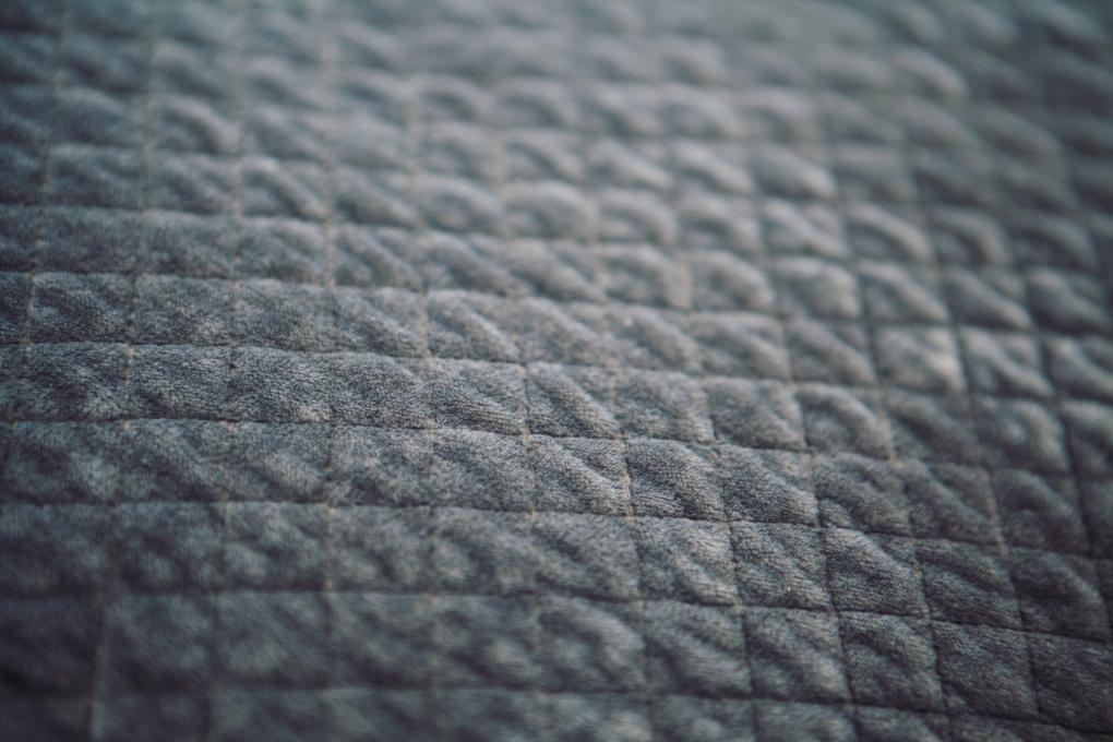 tekstylia w sypialni