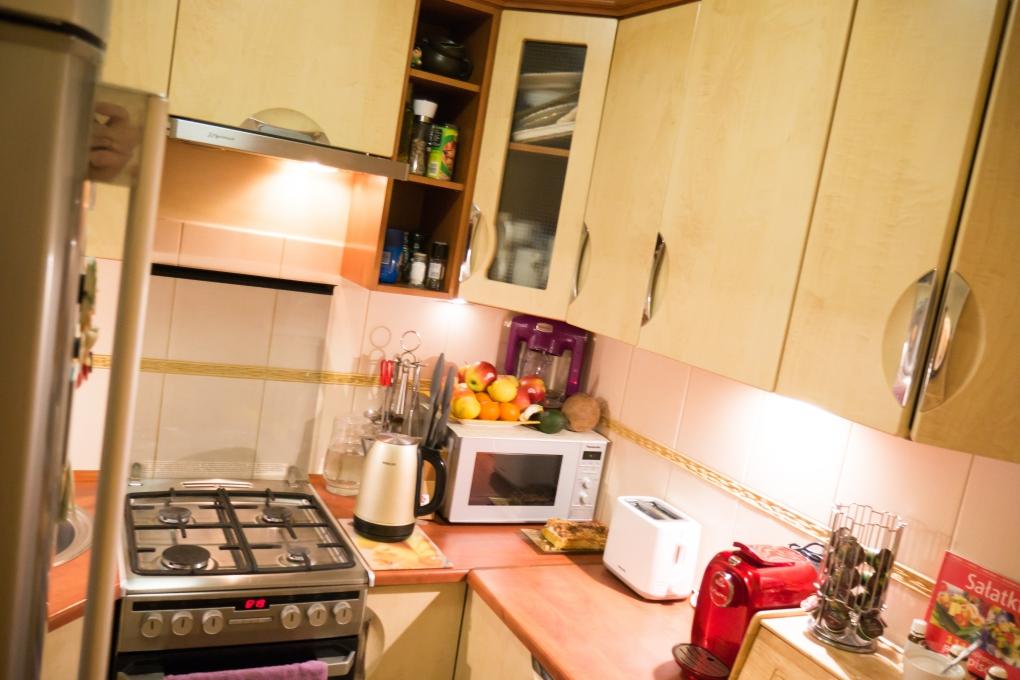 Mała Kuchnia W Bloku Aranżacje Kuchni Z Salonem I Jadalnią