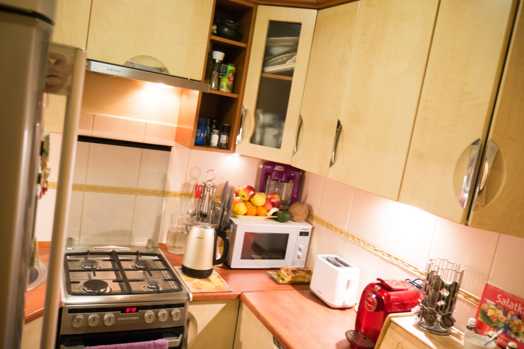 Mala Kuchnia W Bloku Aranzacje Kuchni Z Salonem I Jadalnia