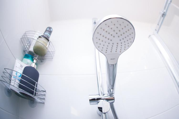 oszczędzanie energii i wody - łazienka