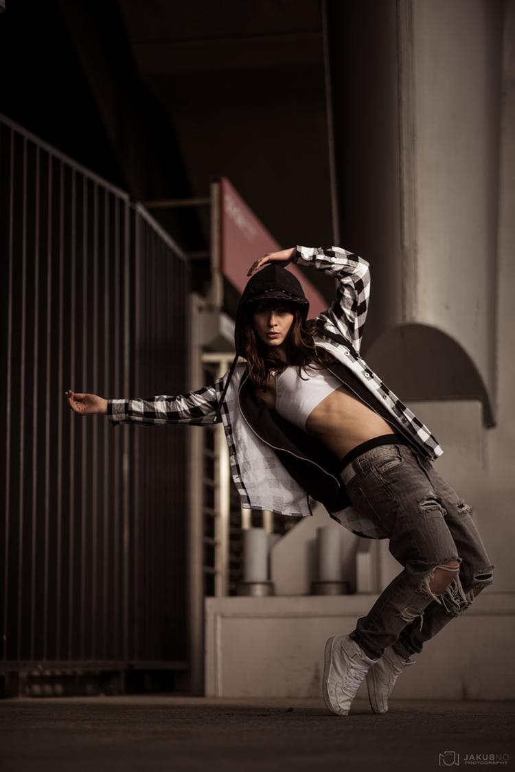fotografia artystyczna - jak fotografować taniec