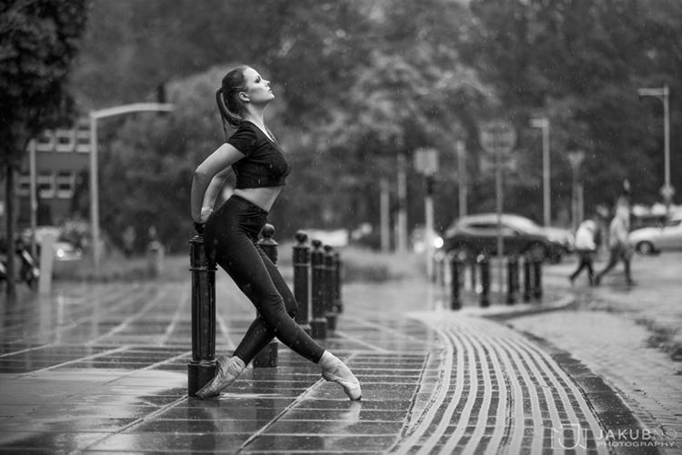 fotografia artystyczna czarno-biała