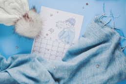 kalendarz 2018 do druku