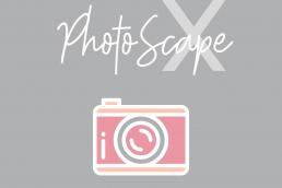 program do przerabiania zdjęć - Photoscape X