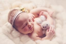 fotografia noworodkowa - poradnik jak zacząć
