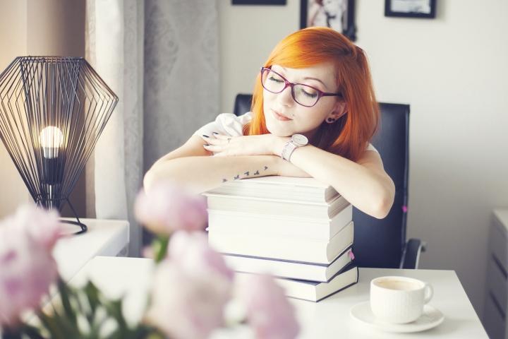 książki, które pomogą Ci w blogowaniu i biznesie