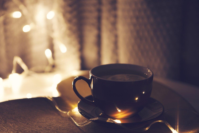 herbata z imbirem na przeziębienie i ból gardła