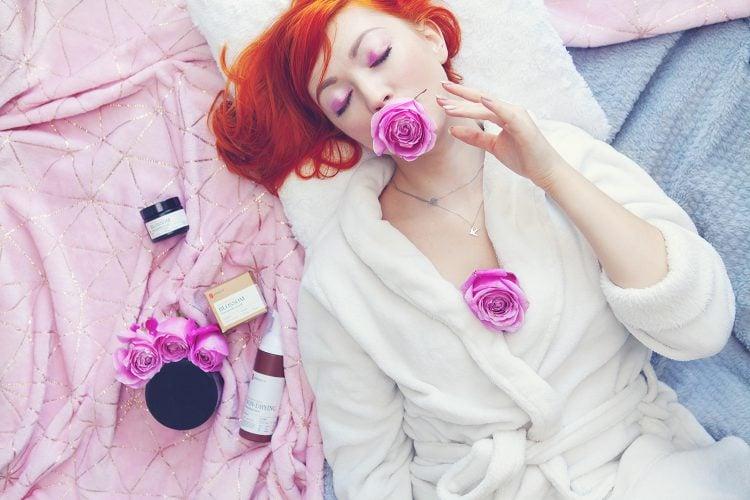 35 sposobów by o siebie zadbać